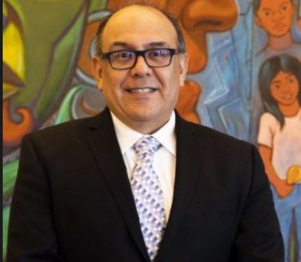 Marcos Garciaacosta headshot