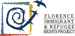 Florence Immigrant and refugee rights project